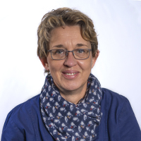 Martine Verbocht