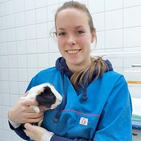 Eveline Raats -