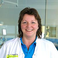 Jacqueline Mulder - Oosterlaken -