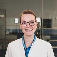Solange Hoevenaar - Pogge -