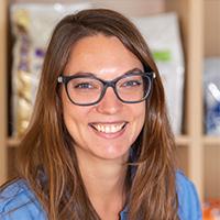 Eva van Andel -