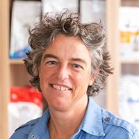 Pauline van der Drift -