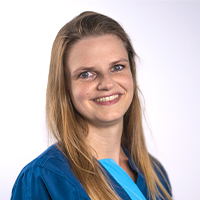 Stefanie Stroeken -