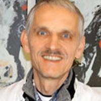 Hendrik Harders -