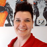 Sylvia Wessels -