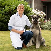 Diana van der Ploeg -