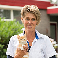 Jannie Hoekstra -