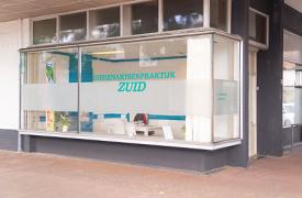 Locatie Zuid (pin only)