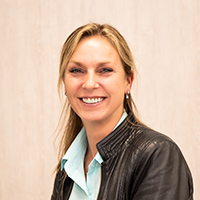 Kirsten Schol -