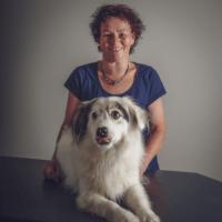Jolanda van den Bergen -