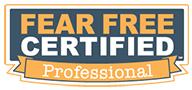 Fear free practice