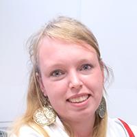 Anja van der Velde -