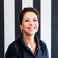 Lilian van den Bergh -