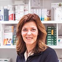 Jeanine van de Ven -