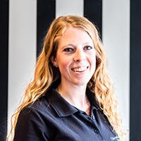 Tessa van der Tak -