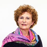 Nora Radema -