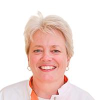 Angelique van Steenderen -