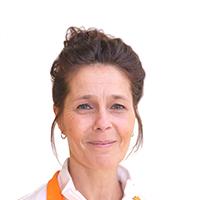 Jacqueline Hofland -