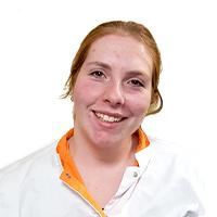 Sharine van Gerven -