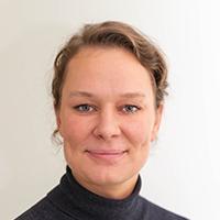 Linda van Aubel -
