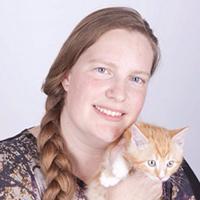 Jenneke Elbers -