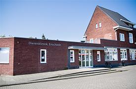 Dierenkliniek Enschede