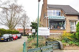 Dierenkliniek Enschede - Hengelosestraat
