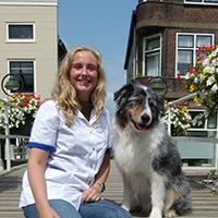 Mieke de Jong -