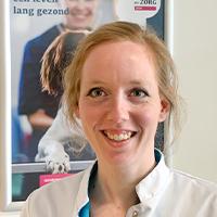 Sabine van Brunschot -