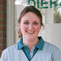Andrea van Tongeren -