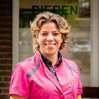 Anne-Lieke Bakker -