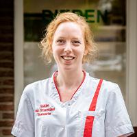 Sabine van Brunschot