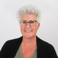 Christel van der Neut -