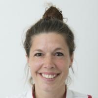 Ilse van Hensbergen -