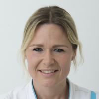 Nanette van der Linden – Klingen -