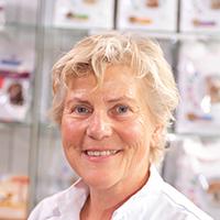 Anne-Marie Cuppen -
