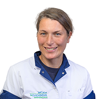 Christiane Görig - Dipl. ECVO