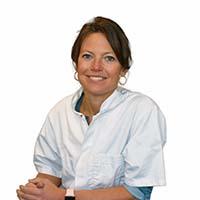 Elaine Naan - Dipl. ECVS