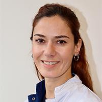 Laura Molina -
