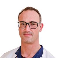 Martijn Beukers - Dipl. ECVDI