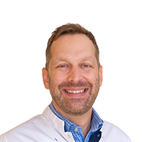 Niklas Bergknut - EBVS European Specialist in Veterinary Neurology