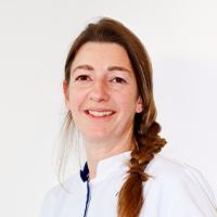 Ilse van der Laak - Head Admissions