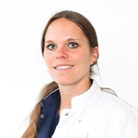 Jantina van der Stelt