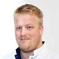 Lars de Jong -