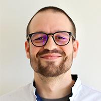 Matt Matiasovic - Veterinary Specialist