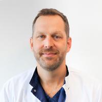 Niklas Bergknut - Dierenarts Specialist