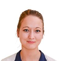 Vivianne Stoute - Specialisatie MRI
