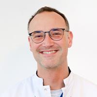 Martijn Beukers - Dierenarts Specialist