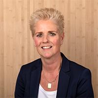 Jacqueline van der Bijl