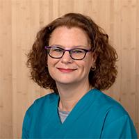 Margit van den Heiligenberg